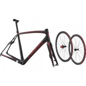 Specilized Módulo S-Works Roubaix SL4 Disc