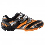 Northwave Lizzard Pro Black/Orange