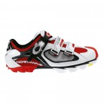 Northwave Aerlite SBS MTB Red/White/Black