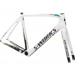 Specialized QUADRO S-WORKS TARMAC KWIATO
