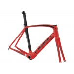 Specialized Quadro S-Works Venge