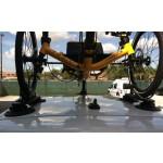 Sea Sucker Trike Rack - 1 Bicicleta